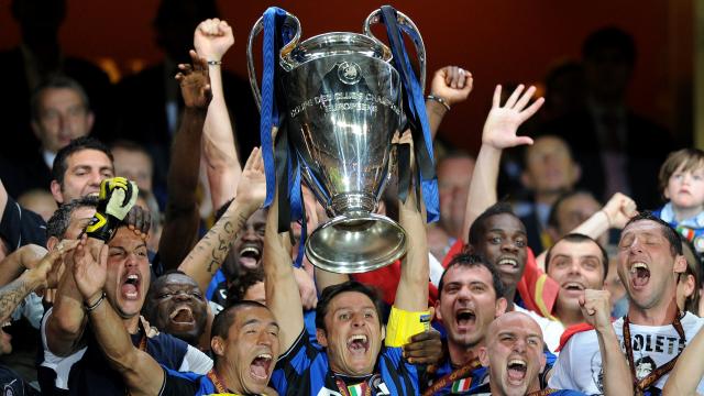 Internazionale 2010
