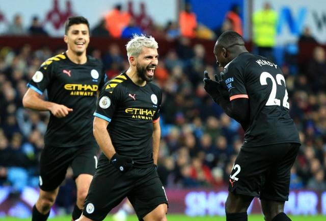 Manchester City 5