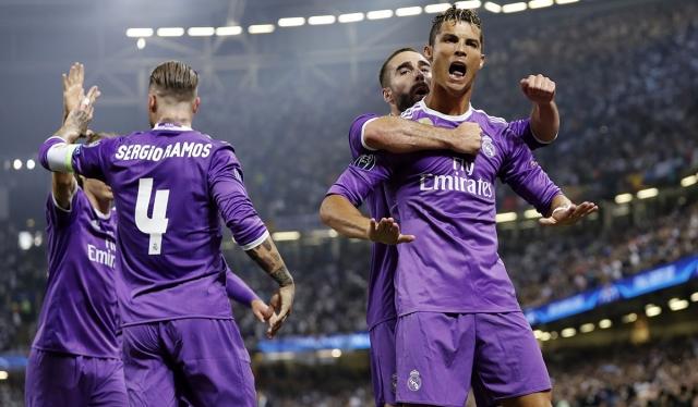 Cristiano Ronaldo 28