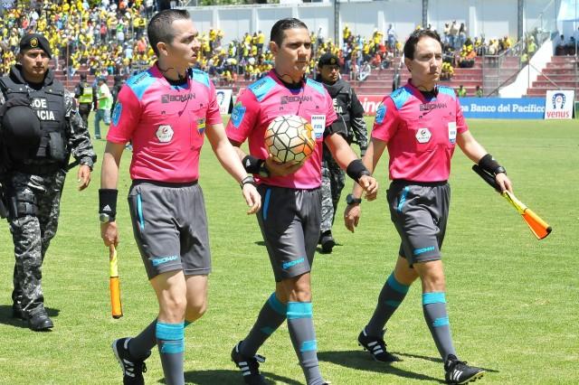 Arbitros 7