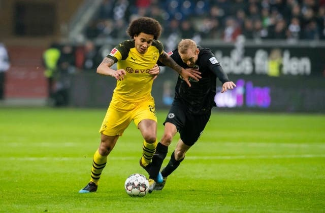 Axel Witsel 2
