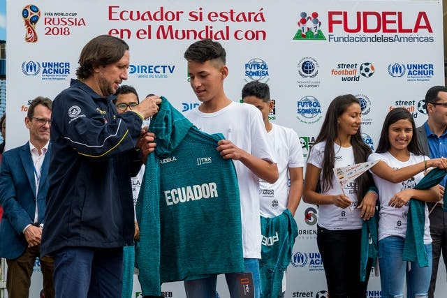 Fudela Ecuador 2
