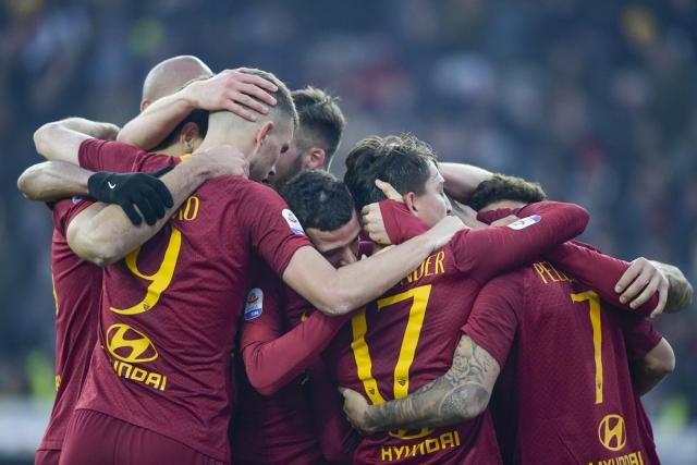 AS Roma 7