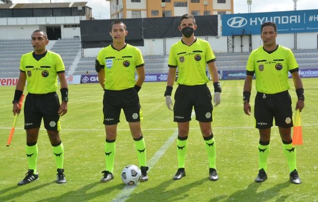 Arbitros 4