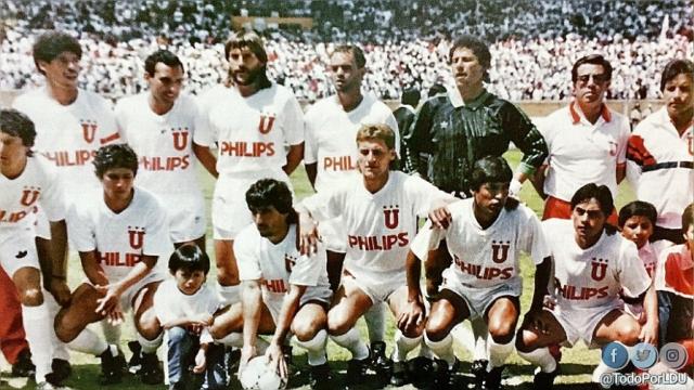 Liga 1991