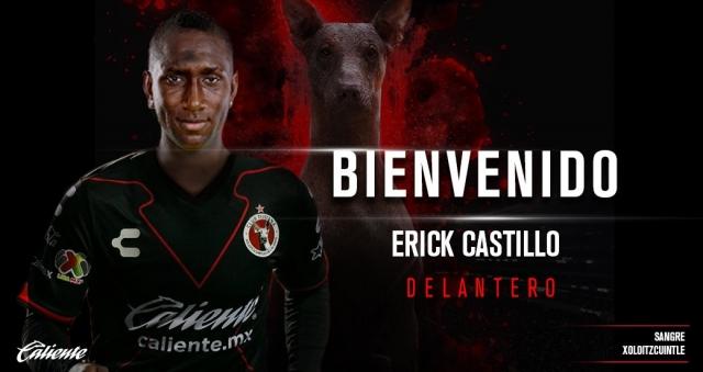 Erick Castillo 1