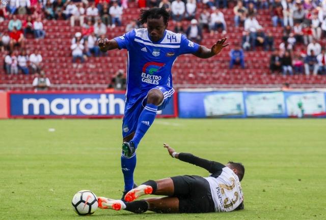 Juan Carlos Paredes 10