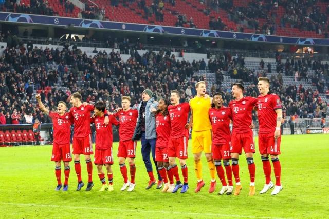 Bayern Múnich 2