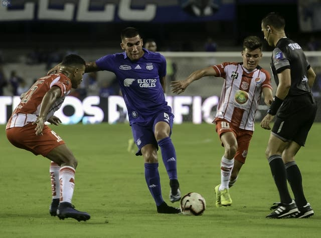 Leandro Vega 2