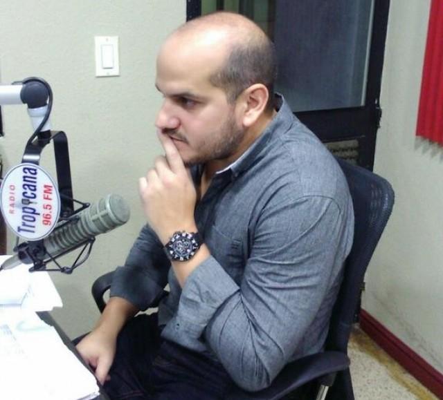 Carlos Nahon
