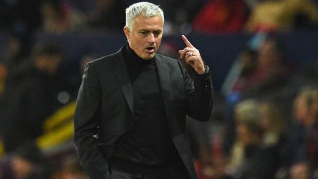 Jose Mourinho 2