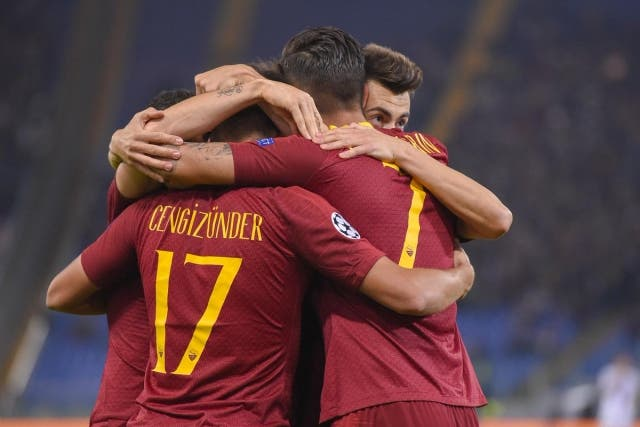 AS Roma 3