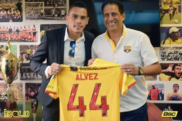 Jonathan Alvez 3
