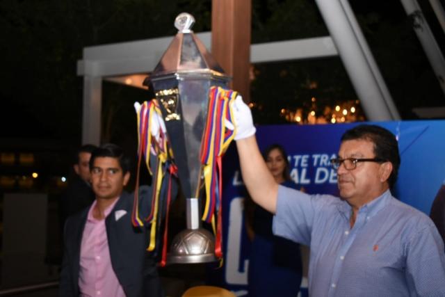 Copa Ecuador 3