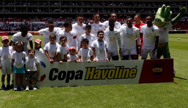 Liga 55