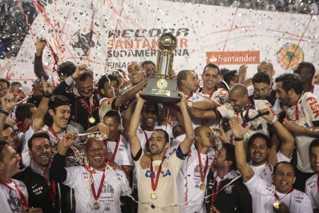 Corinthians 2013