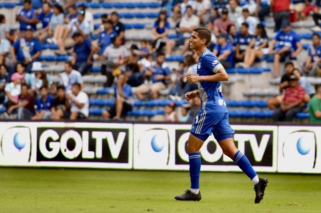 Jose Cevallos Jr 3