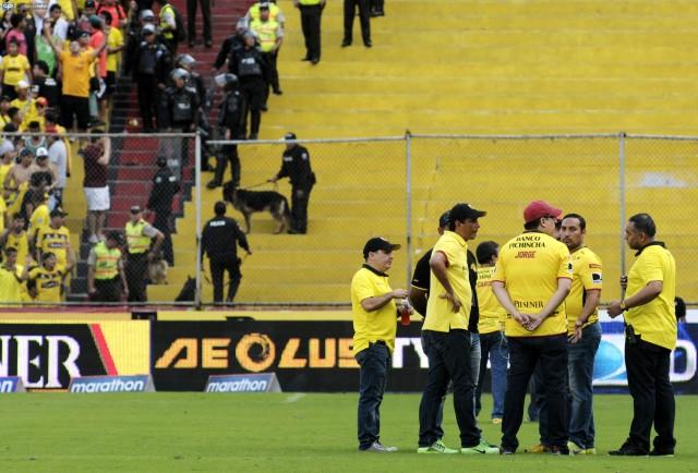 José Cevallos 3