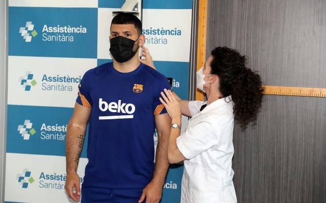Sergio Agüero 2