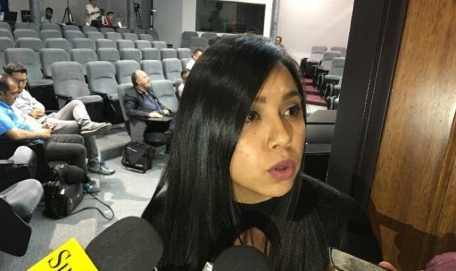 Priscila Basantes