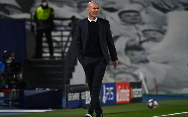 Zinedine Zidane 13