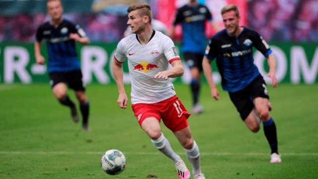 Timo Werner 4