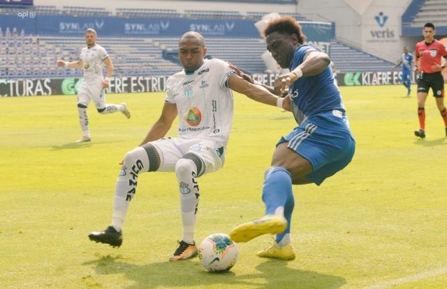 Roberto Ordoñez 10