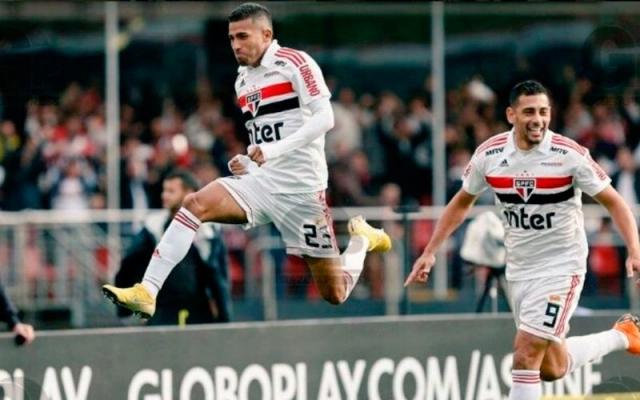 Joao Rojas 11