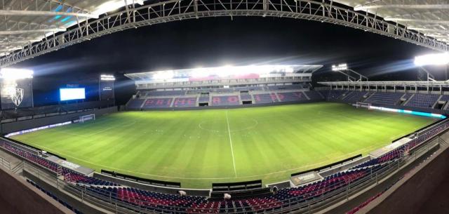 Estadio IDV 4