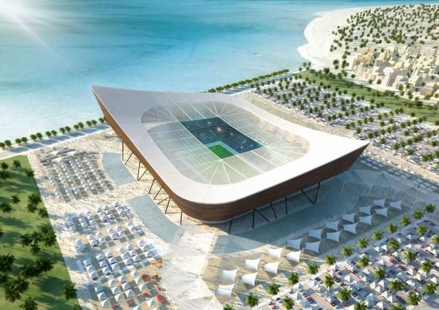 Qatar estadio 2