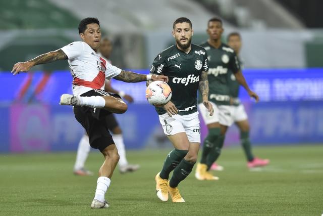 Palmeiras 10