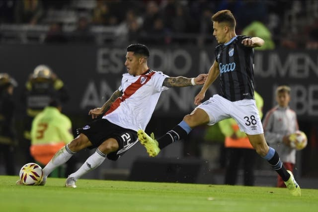 River Plate 2