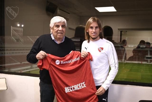 Sebastian Beccacece