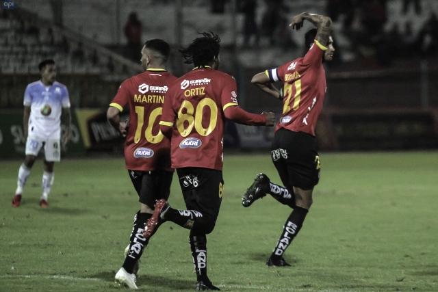 Deportivo Cuenca 11
