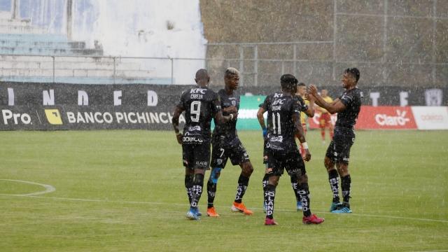 Independiente del Valle 36