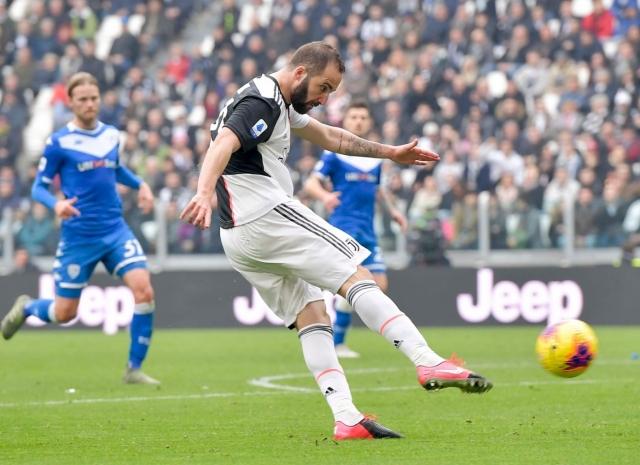 Juventus 10