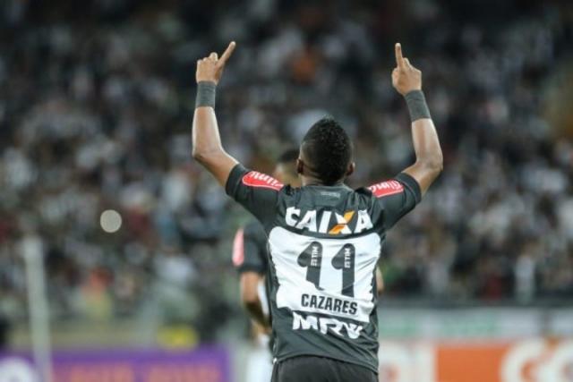 Juan Cazares 13