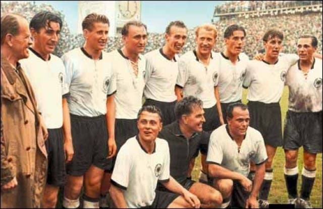 Alemania 1954