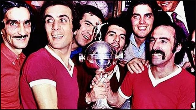 Independiente 1972