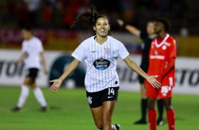 Corinthians Femenino 2