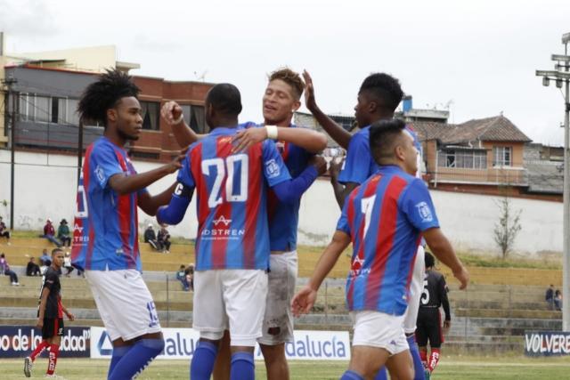 Deportivo Quito 6