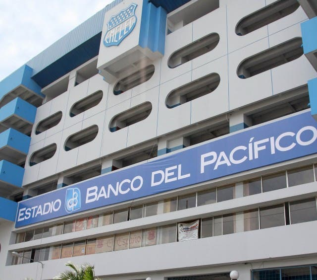 Estadio Capwell Banco Pacifico