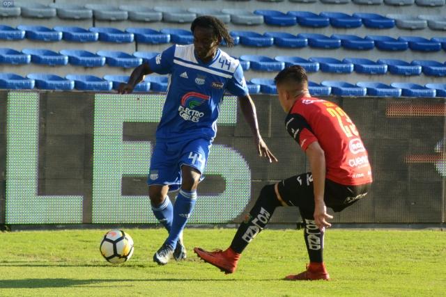 Juan Carlos Paredes 12