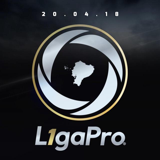 Liga Pro  aniversario