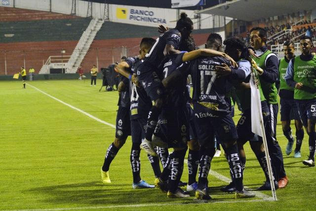 Guayaquil City FC 12