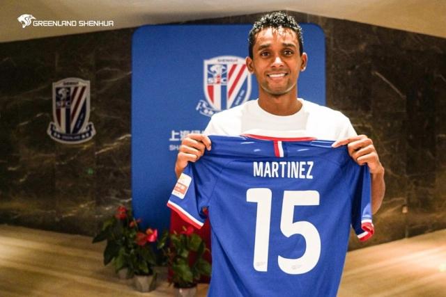 Fidel Martinez 2