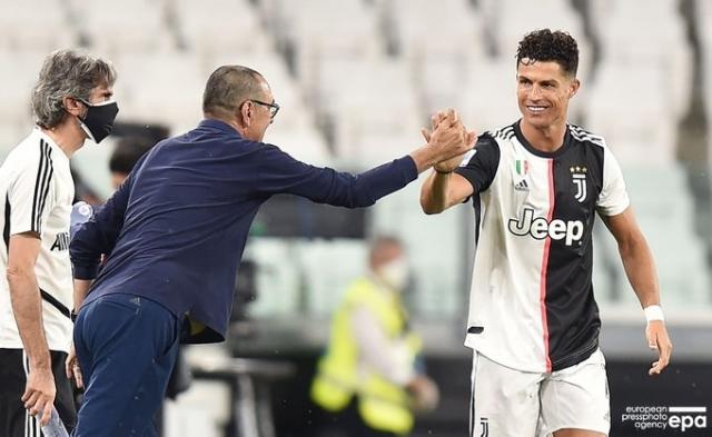 Cristiano Ronaldo 30