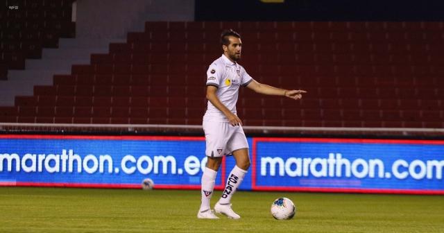 Lucas Villarruel 8