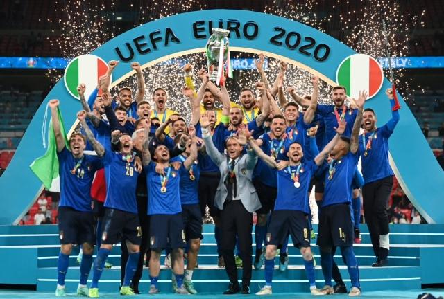 Seleccion Italia 8