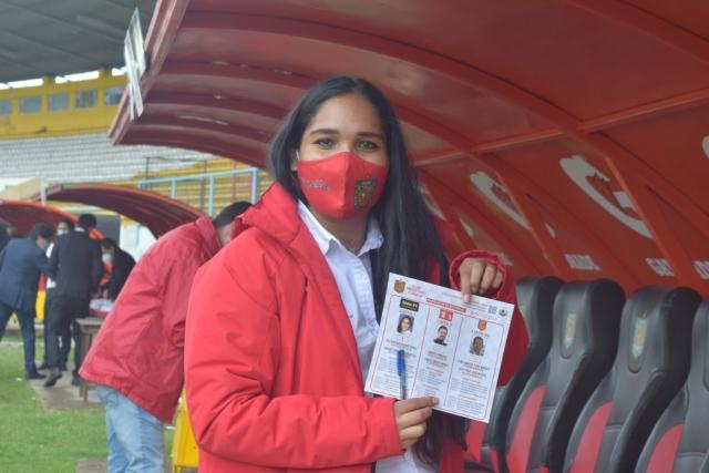 Nataly Villavicencio